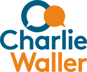 The Charlie Waller Trust logo